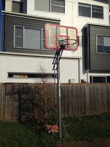 Basketball Hoop (portable) Ascot Brisbane North East Preview
