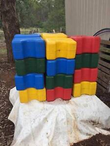 Horse Jumping Blocks x 12 Cabarlah Toowoomba Surrounds Preview
