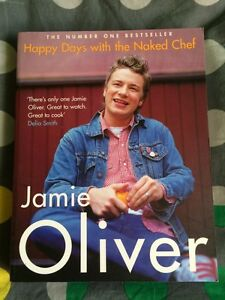 SALE! Jamie Oliver book Hope Valley Tea Tree Gully Area Preview