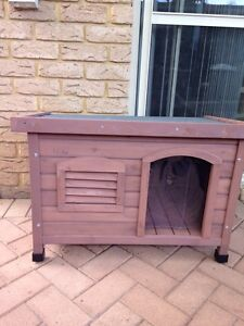 Dogs kennel Ardross Melville Area Preview