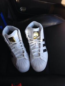 Womens high top adidas shoes Mount Barker Mount Barker Area Preview