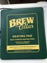 Heat pad for homebrewing Engadine Sutherland Area Preview