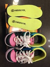 Heelys girls skate shoes, hardly worn Attadale Melville Area Preview