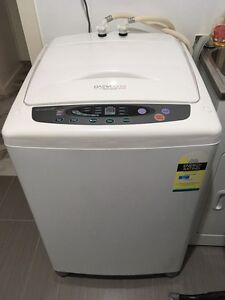 6kg as new washing machine - works perfect Revesby Heights Bankstown Area Preview