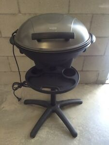 Lumina Signature Electric Portable BBQ Clayfield Brisbane North East Preview