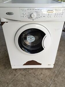 Whirlpool washing machine 7.5kg Coomera Gold Coast North Preview