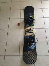 Snowboard, snow jacket, helmet boots, pants Wattle Grove Liverpool Area Preview