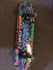 2 skateboards Chuwar Brisbane North West Preview