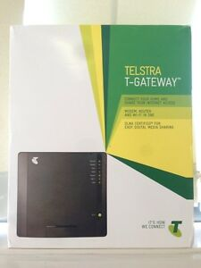 Telstra ADSL 2+ Router Inverell Inverell Area Preview