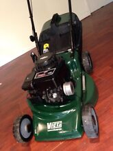 Free delivery new series Victa Lawnkeeper modern Briggs&Stratton 450 Parramatta Park Cairns City Preview