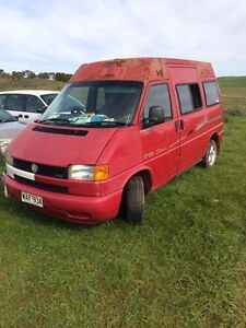 VW Transporter 1996 Custom Built Truro Mid Murray Preview