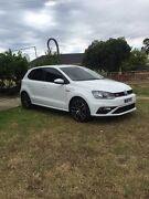 Vw Polo GTI  1.8TURBO 192Hp Adelaide CBD Adelaide City Preview