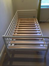 IKEA single bed frame Chatswood West Willoughby Area Preview
