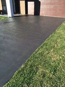 Driveways sealed and painted. Schofields Blacktown Area Preview