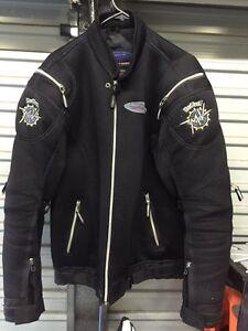 MV summer jacket Arundel Gold Coast City Preview