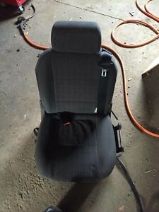 Single seat dickie seat Sandy Hollow Muswellbrook Area Preview
