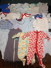 Baby boy's clothes Warners Bay Lake Macquarie Area Preview