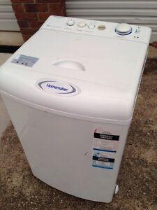 5kg washing machine Arundel Gold Coast City Preview