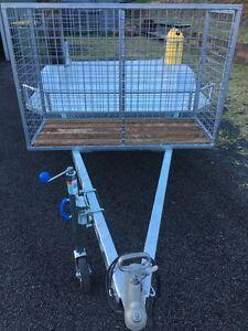 Quad Bike Trailer Toowoomba Toowoomba City Preview