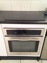 Kleenmaid Multifunction Oven & Ceramic Cooktop Warners Bay Lake Macquarie Area Preview