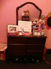 Dressing table Bolwarra Maitland Area Preview