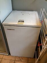 Westinghouse Chest Freezer Bondi Eastern Suburbs Preview