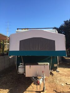 1999 jayco eagle outback Waroona Waroona Area Preview