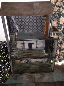 Haunted house Newnham Launceston Area Preview