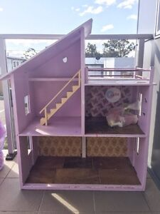 DOLL HOUSE Newcastle Newcastle Area Preview