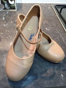 Tap shoes size 6 Bloch Redlynch Cairns City Preview