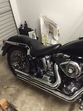 Quick sale Harley FLST Maroochydore Maroochydore Area Preview
