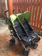 Double Pram Mount Sheridan Cairns City Preview