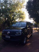 Amrok Ludmilla Darwin City Preview