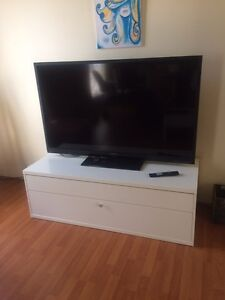 """60"""" Sharp Flatscreen LED LCD TV - Mint Condition! Hamersley Stirling Area Preview"""