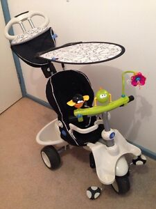 Smart Trike Scarborough Stirling Area Preview