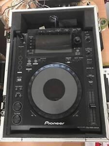 1 x Pioneer DJM 900 NEXUS +   3 x Pioneer CDJ 900 NEXUS Nedlands Nedlands Area Preview