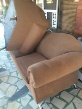 FREE 2x1, 1x2.5 lounge suite - rumpus or man cave Moorebank Liverpool Area Preview