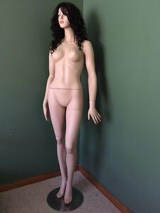 Full body mannequin Upper Burnie Burnie Area Preview