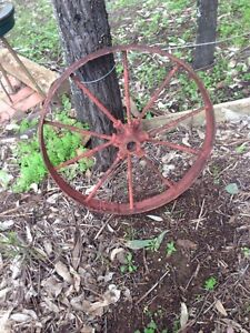 Rusty wheels x3 Moore Creek Tamworth Surrounds Preview