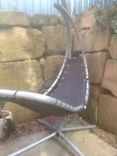 Outdoor swinging hammock chairs x 2 Mudgeeraba Gold Coast South Preview