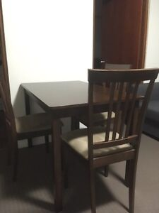 Dining set in excellent condition for SALE! Strathfield Strathfield Area Preview