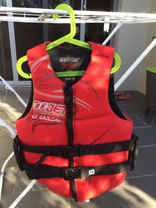 Childs life jacket Mortlake Canada Bay Area Preview