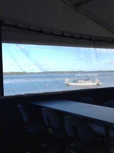 BLIND O/DOOR COST $2,000 now $200 Pelican Waters Caloundra Area Preview