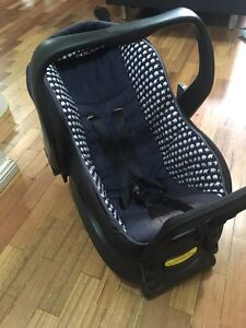 Steelcraft Infant Carrier Travel System Crows Nest North Sydney Area Preview