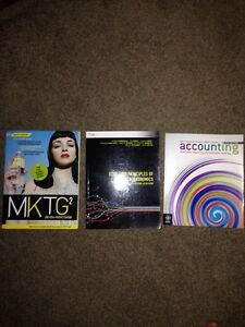 Adelaide Uni Commerce Textbooks North Plympton West Torrens Area Preview