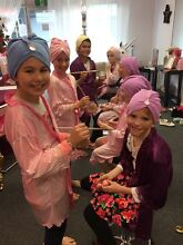 Teen Pamper Parties Brendale Pine Rivers Area Preview