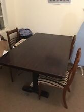 Dining Table New Farm Brisbane North East Preview