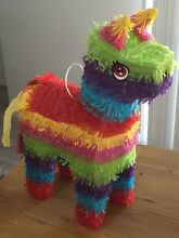 Brand new piñata horse/party prop Varsity Lakes Gold Coast South Preview