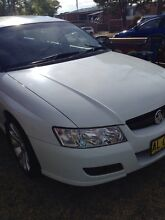 For sale Holden Commodore Wagon Blacktown Blacktown Area Preview