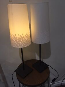 IKEA lamp table / bedside table Safety Bay Rockingham Area Preview